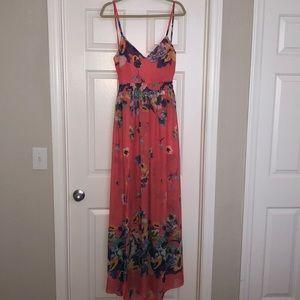 Miss California Dress
